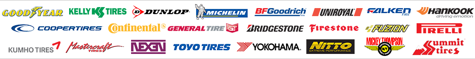 Tire Brands Bel Air MD